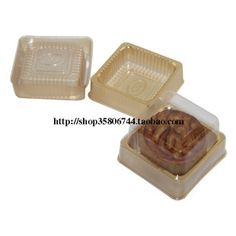 Golden swallow mini chocolate box small moon cake box gold opp packing carton 3.5 5 on AliExpress.com. $2.75