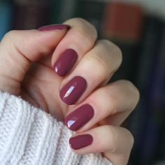 Most Popular Nail Polish on Pinterest   Essie Angora Cardi   POPSUGAR Beauty