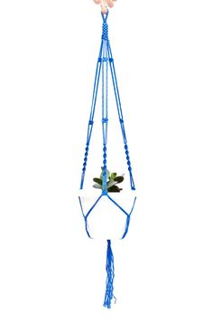 Gardening Gift / Macrame plant hanger / Hanging planter / Home Decor / Garden Decorstions / Wall Planter / Rope Planter / Flower Pot Holder  #macrame #decor #plant #planter #flower #homedecor #walldecor #gardening #giftideas