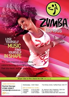 1000+ images about Fitness Fiesta on Pinterest | Zumba, Dance ...