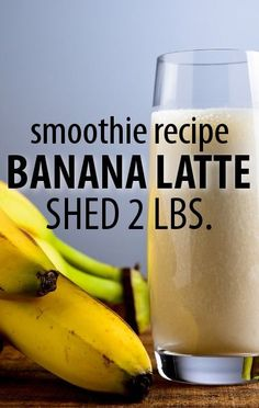 Do you want to lose five pounds in one week and get started with two pounds overnight? This Banana Latte Smoothie can help you get protein and shed fat. http://www.recapo.com/dr-oz/dr-oz-recipes/dr-oz-banana-latte-smoothie-recipe-protein-blend-muscle-mass/ Healthy Smoothies #healthy