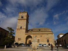 Iglesia Parroquial de San Antonio Abad, El Toboso, Ciudad Real