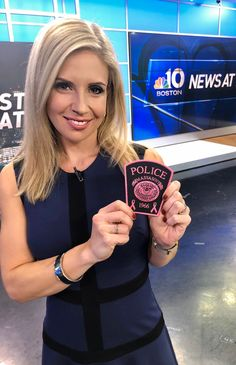 """""""Got a nice thing in the mail today at Happy to help during . Couture Collection, Breast Cancer Awareness, Boston, Twitter"""