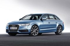 If you want to know the full specs of the 2015 Audi A4, we can give you a sneak peak along with some features. The car is a 5-seater. This is classified as