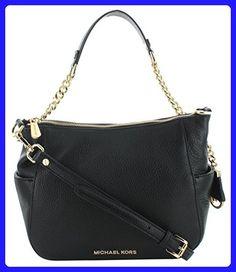 Michael Kors Chandler Medium Women's Leather Shoulder Bag Handbag - Shoulder bags (*Amazon Partner-Link)