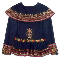 Poland - Ladies Sądeckie jacket