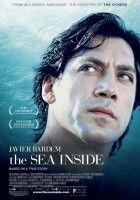 plakat do filmu W stronę morza (2004)