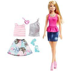 Barbie Toys, Dolls, Playsets, Dream Houses & More | Mattel Shop