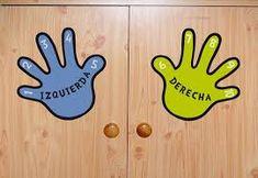 Diferencia la izquierda de la derecha. Preschool Spanish, Learning Activities, Montessori, Homeschool, Language, Peace, Ideas Para, Software, Google