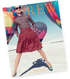 J.Crew - Women's Fashion Retailer