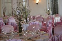 Cherry Blossom Wedding Ceremony | Looking for a wedding planner for your special day? Contact Event ...