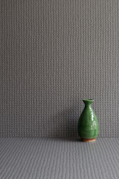 Porcelain stoneware wall tiles PICO ANTHRACITE DOWN NATURAL by MUTINA design Ronan & Erwan Bouroullec