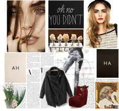 """""""Untitled #415"""" by indressme ❤ liked on Polyvore"""