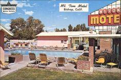 vintage hotel motel | hotel motel holiday inn on Pinterest | Vintage Neon Signs, Vintage ...
