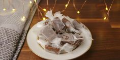 Gift Salted Caramels and be forever loved.