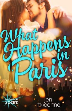 Coming 6/16 from Bloomsbury Spark! http://www.bloomsbury.com/us/series/adventures-abroad/