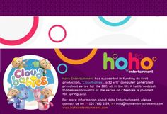 Hoho Entertainment / Parliamentary Yearbook / Parliamentary Information Office