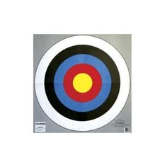 Champion 24-Inch Bullseye Archery Target (2-pack) - http://survivingthesheep.com/champion-24-inch-bullseye-archery-target-2-pack-2/