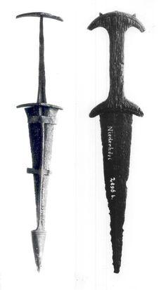swiss dagger