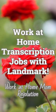 Landmark Transcription Inc. is seeking work at home general transcriptionists in North America. You determine how much work you're comfortable accepting. Work From Home Careers, Work From Home Moms, Make Money From Home, Medical Transcription, Work For Hire, Job Posting, Like A Boss, Education Quotes, Funny Images