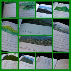 Proyecto Las 5 montañas más altas de PR