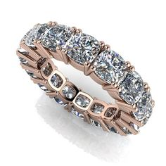 4ba0fa217 Anniversary Rings, Wedding Ring Bands, Solitaire Ring, Diamond Rings,  Forever One Moissanite