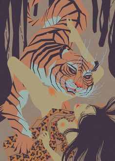Illustration by Gloria Pizzilli