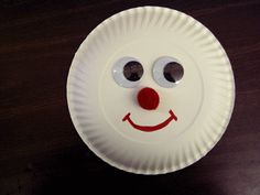Smoke detector craft and lots more ideas for teaching fire safety on this blog.