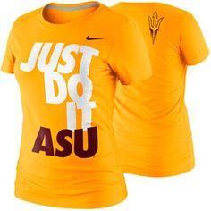 Nike Arizona State Sun Devils