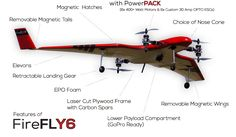 Introducing the FireFLY6! - DIY Drones