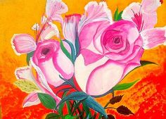 Payal Tripathi - Art, Prints, Posters, Home Decor, Greeting Cards, and Apparel