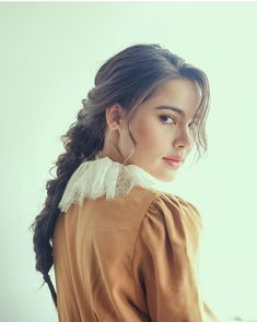 Urassaya Sperbund Beauty Makeup, Hair Beauty, Ulzzang Korean Girl, Holy Chic, Beauty Around The World, Celebrity Makeup, Young Models, Celebs, Celebrities