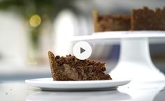 Torta Crocante de Ovomaltine