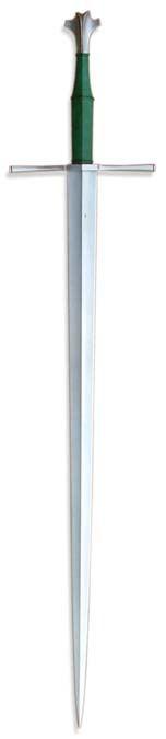 The Regent Medieval Sword, Albion, $1,540