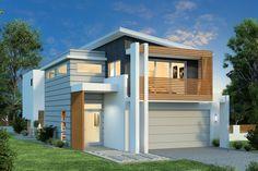 Nelson Bay 264, Home Designs in Newcastle | G.J. Gardner Homes