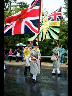 Battle of Plattsburgh Parade