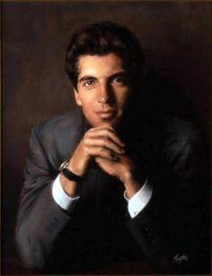 John F Kennedy Jr 1960 - 1999 (Age 38) Died in a plane crash