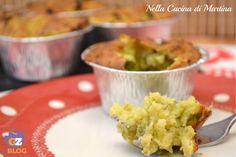 Il tortino di asparagi e patate è una ricetta facile e gustosa, buonissima proprio in questo periodo in cui gli asparagi sono di stagione.