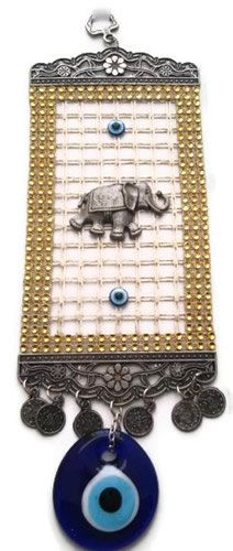Wall Decor with  Elephant by designsfromtr on Etsy, $29.99
