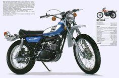 Yuasa 6N4B2A3 Battery Quality Yamaha DT50 88 90 DT 100 175 250 1974 1976   eBay