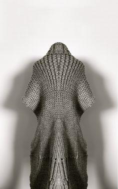 Paula Cheng Parsons MFA Fashion Design & Society