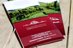 Read 5 Tips for Tri-Fold Brochure Design for Small Businesses in this post from Smartpress.com.
