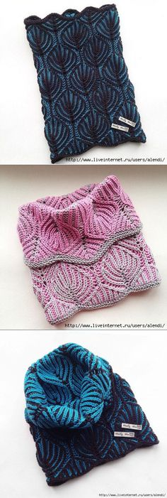liveinternet.ru Knitting Patterns, Crochet Patterns, Hat Patterns, Butterfly, Crafty, Quilts, Wool, Sewing, Accessories