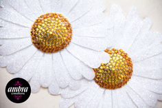Daisy Burlesque Pasties  https://www.facebook.com/AmbraCreations