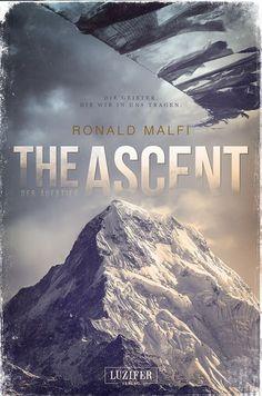 Diesen Herbst im Luzifer Verlag: THE ASCENT - DER AUFSTIEG von Ronald Malfi (Cover: Michael Schubert)  http://ift.tt/29hbk6E  THE ASCENT ist ein aufregender beinahe unerträglich spannender Ritt den man nicht verpassen sollte. Lassen Sie sich von dem Titel nicht in die Irre führen  der Roman hat weniger mit einem Berg und viel mehr mit dem Leben an sich zu tun. Wenn Sie Thriller lieben die Sie bis zum Ende im Ungewissen lassen ist dieser ein Muss. [Kendall Gutierrez Suspense Magazine]  Die…