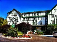 glynmill inn Where my Mom worked as a phone operator and bar maid when she met my father in 1962 Wonderful Places, Beautiful Places, Canada Country, Wilderness Trail, Atlantic Canada, Newfoundland And Labrador, Prince Edward Island, New Brunswick, Salt And Water
