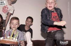 IMPS&ELFS Campaign SS08 www.imps-elfs.nl