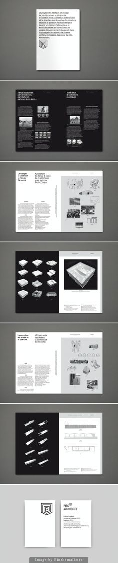 Parc Architectes | Atelier Muesli