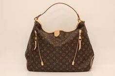 Isn't this bag delightful | Louis Vuitton Delightful Monogram Handbag | buyaLouis