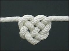 How to: Celtic Heart Knot